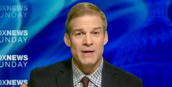 Freedom Caucus Chair Jim Jordan: 'I Don't View Success As Keeping Americans On Medicaid'