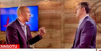 Cory Booker: 'There Is Something Seriously Wrong When Mendacity Become The Norm'