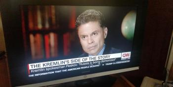Fareed Zakaria Gives Russia A Chance To Defend Itself