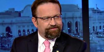 Sebastian Gorka, A Nazi Sympathizer By Any Other Name....