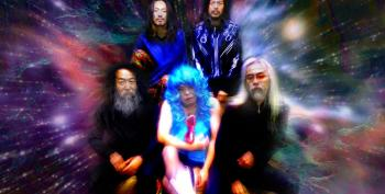 C&L's Late Nite Music Club With Acid Mothers Temple