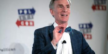 Take A Friday Break And Watch Bill Nye Answer Twitter Questions
