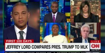 Don Lemon Blows Up At Jeffrey Lord: 'You're Not Listening To Us!'