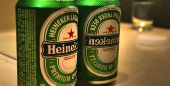 MUST WATCH: Heineken Just Put Out An Amazing New Ad