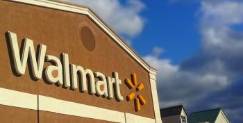 Race To The Bottom: The Department Of Walmart Education