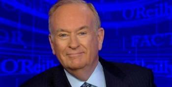 The Market Decides! Bill O'Reilly Has Got To Go