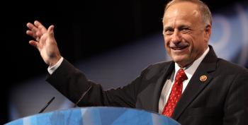 Rep. Steve King (R-KKK) Introduces Bill To Ban All Immigrants