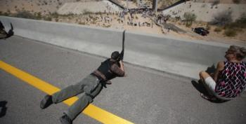 Mistrial Declared For Bundy Defendants, Even Sniper On Highway Bridge!
