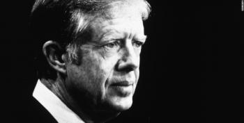 Trump Cancels Argentine Award Ceremony Honoring President Carter