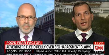 CNN's Smerconish Plays Concern Troll For Bill O'Reilly Over Advertiser Boycott