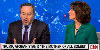 David Frum On Military Upsurge: 'If It Were Good Foreign Policy, Donald Trump Would Not Be Doing It'