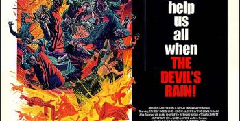 C&L's Saturday Night Chiller Theater: The Devil's Rain (1975)