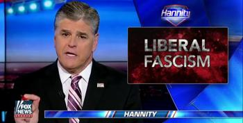 Fox President Bill Shine Out? Then Hannity May Follow Him