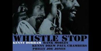 C&L's Late Nite Music Club With Kenny Dorham