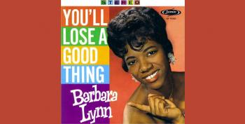 C&L's Late Nite Music Club With Barbara Lynn