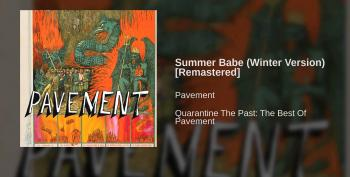 C&L Late Nite Music Club With Pavement