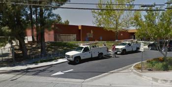 Teacher, Student And Shooter Dead After Shooting At San Bernardino Elementary School