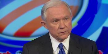 Sessions Writes Hawaii's Statehood Off: 'An Island In The Pacific'