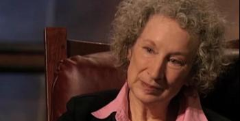 Margaret Atwood: 'The Handmaid's Tale' Has Already Happened -- And Might Again