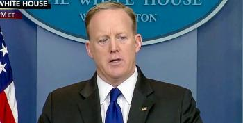 White House Press Briefing - April 24, 2017