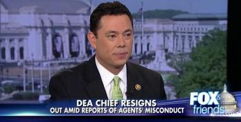 Jason Chaffetz Is Telling His Colleagues He's Heading To Fox