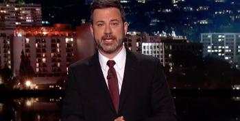 Jimmy Kimmel Really Changed A Lot Of Minds In The Fox Audience (No, He Didn't)
