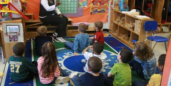 How DeVos Deregulation Is Robbing Your Kids' Education