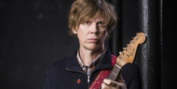 C&L's Late Nite Music Club With Thurston Moore