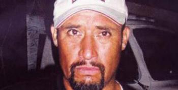 The Border Patrol Murdered Anastasio. Justice Now Depends On Trump.