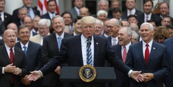 How Republicans Will Bullsh*t Their Way Through Their Upcoming Recess