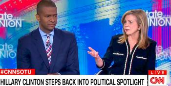 Marsha Blackburn: 'As A Woman' Hillary Clinton's Lack Of 'Graciousness' To Trump Is Disappointing