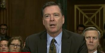 Did Comey Knowingly Act On A Bogus Piece Of Russian Intelligence?