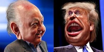 Roger Ailes And Conservatism's Permanent War