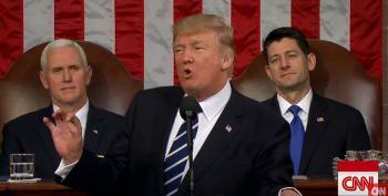 Nine Of Trump's Transition Team Already Lobbyists