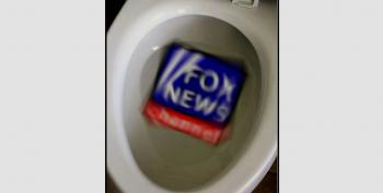 3 Reasons Fox News Ratings Are In The Toilet