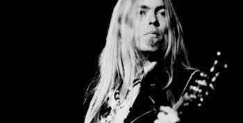 C&L's Music Club Remembers Gregg Allman