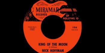 C&L's Late Nite Music Club With Nick Hoffman