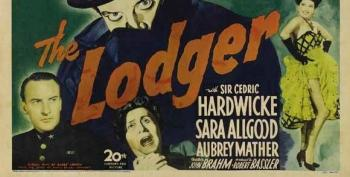 C&L's Saturday Night Chiller Theater:  The Lodger (1944)