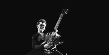 C&L's Late Night Music Club With Link Wray