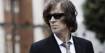 C&L's Late Nite Music Club With The Mark Lanegan Band