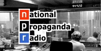 NPR On Budget Cuts: The Sneaky Messaging That Is Great For Trump