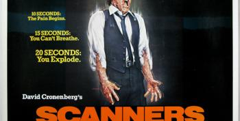C&L's Saturday Night Chiller Theater:  Scanners (1981)