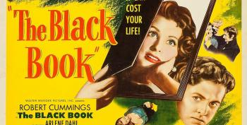 C&L's Sat Nite Chiller Theater: The Black Book/Reign Of Terror (1949)