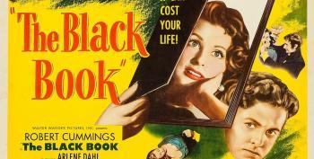 C&L's Sat Nite Chiller Theater: The Black Book/Reign Of Terror (1949)