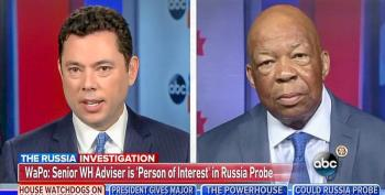 'Put Them In Jail': Jason Chaffetz Says He's More Concerned About Leakers Than Russian Collusion