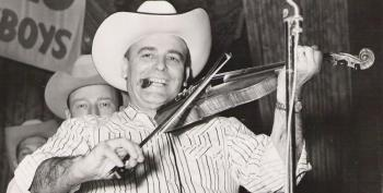 C&L's Late Nite Music Club With Bob Wills & His Texas Playboys