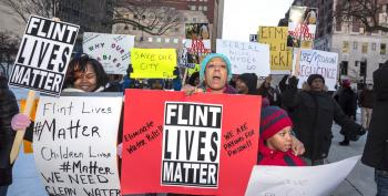 Finally, Michigan Officials Facing Serious Charges Over Flint