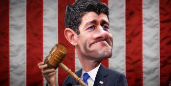 Dear Paul Ryan, Save Your Prayers