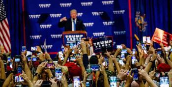 Trump's Base Voters Grow Weary