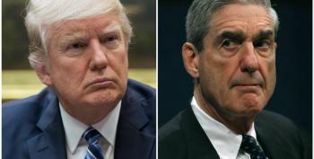 Report: Mueller Investigating Trump For Obstruction Of Justice